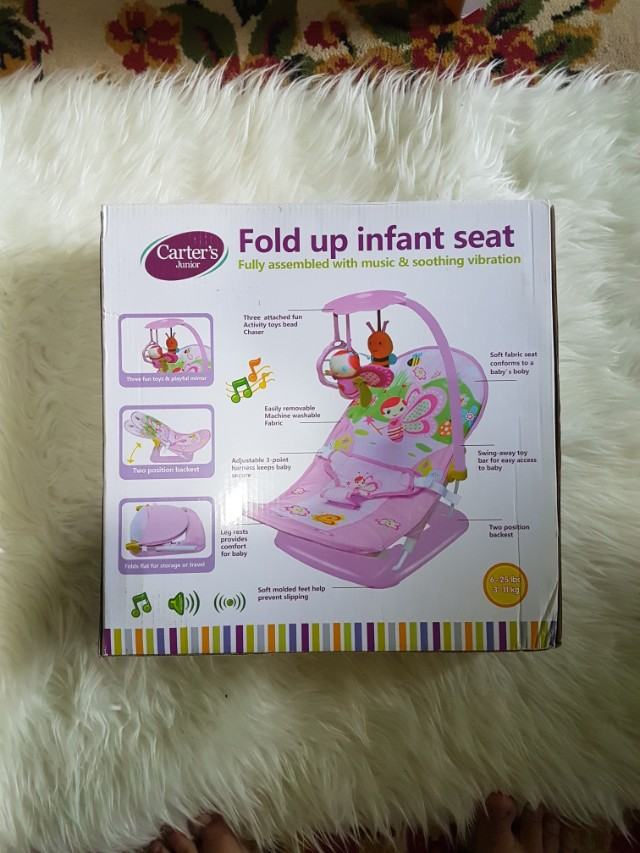 Carter's Junior Infant Seat
