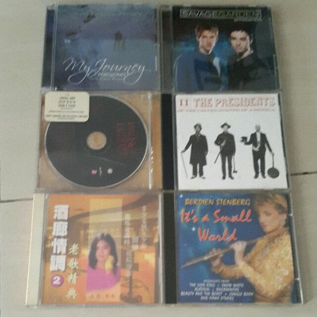Cd Classic Musik