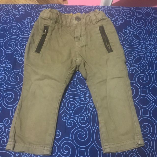 Chicco Pants
