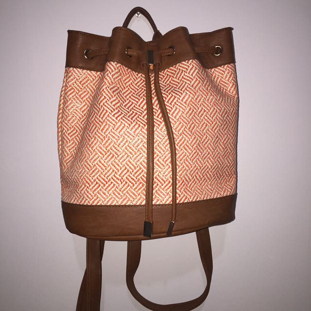 Colette summer backpack