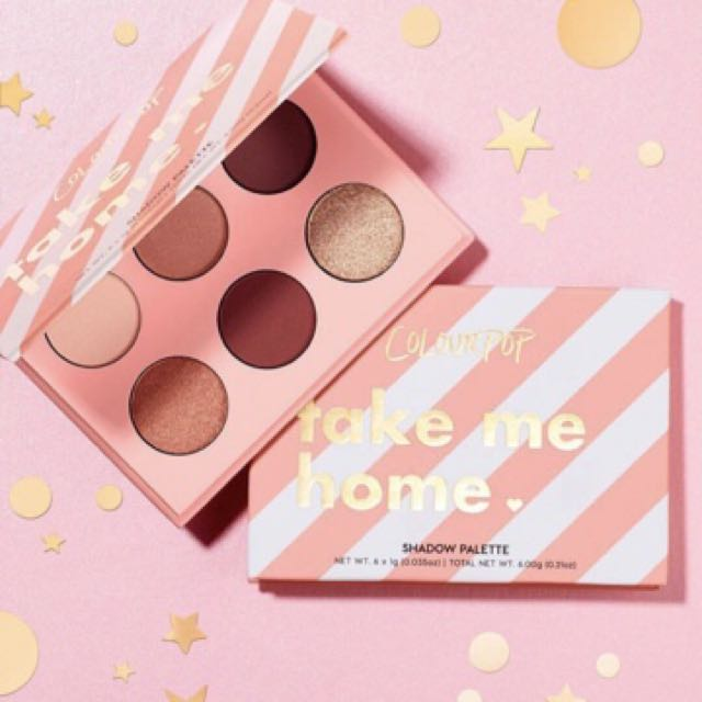 COLOURPOP - Take Me Home ( RECOMMENDED )