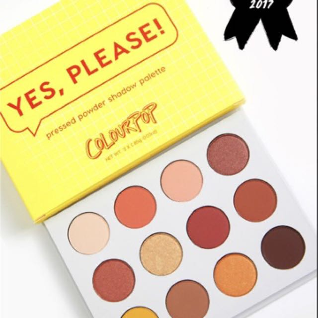 COLOURPOP YEAR END SALE