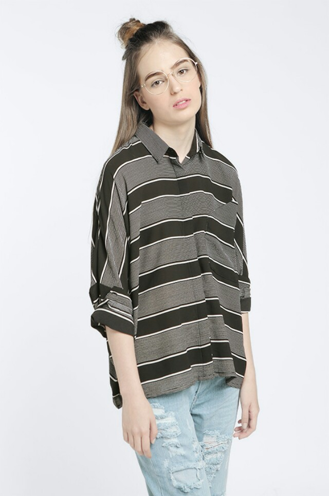 Cottonink devon shirt