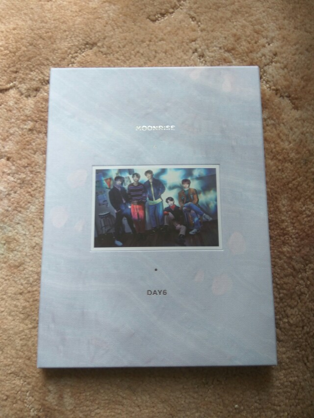 Day6 moonrise with pcs