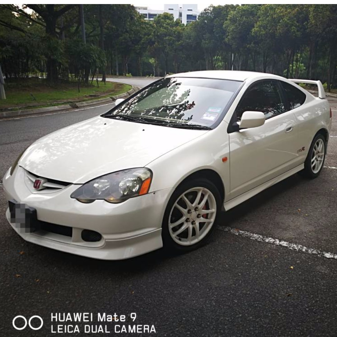 Honda Integra Type R For Sale Cars Cars For Sale On Carousell