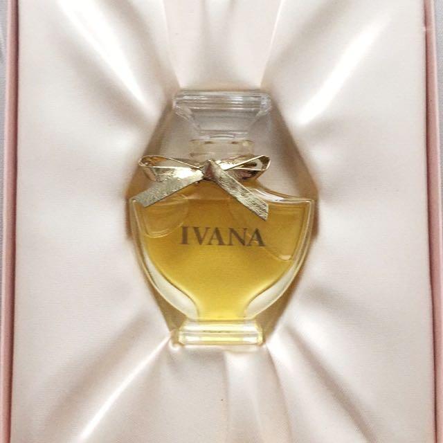 Ivana Perfume