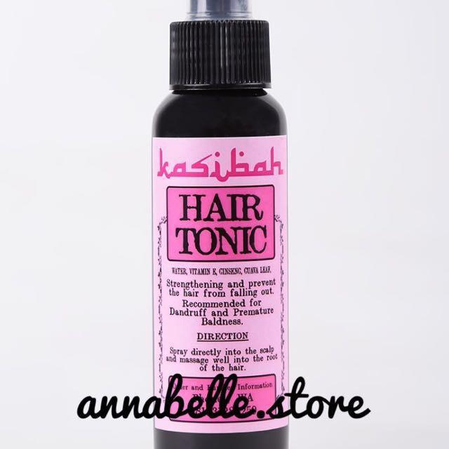 Kasibah Hair Tonic