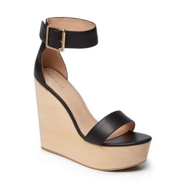 Kookai Olivia Wedge