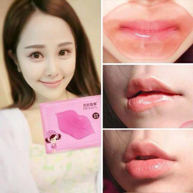 Korean Lip Mask