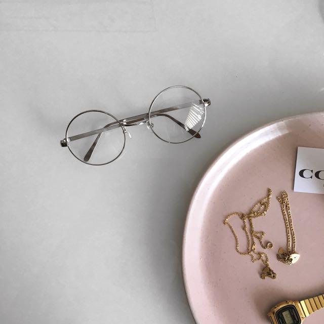 Korean Style Glasses