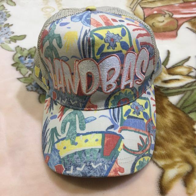 LANDBAS帽子