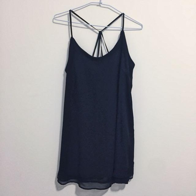 Little Black Dress (Medium)