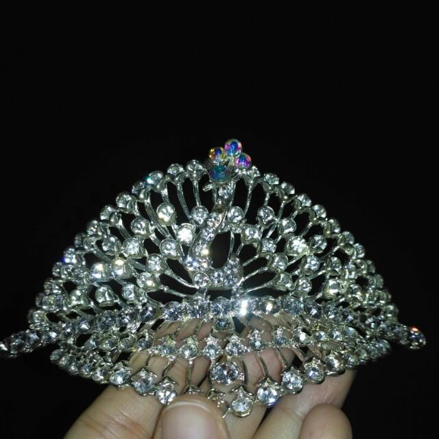 Mahkota kecil