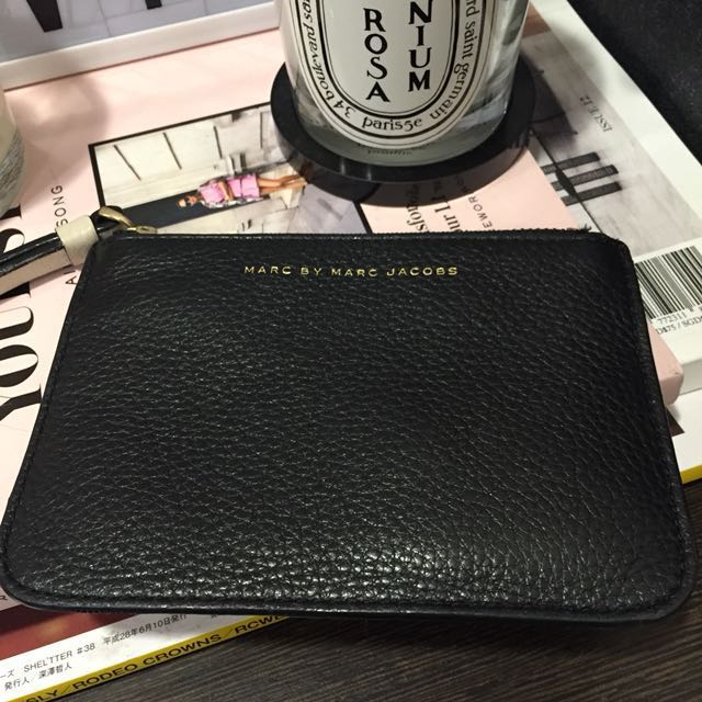 Marc by Marc Jacobs 手拿包 零錢包