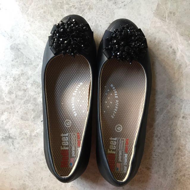 Medifeet orthotic shoes