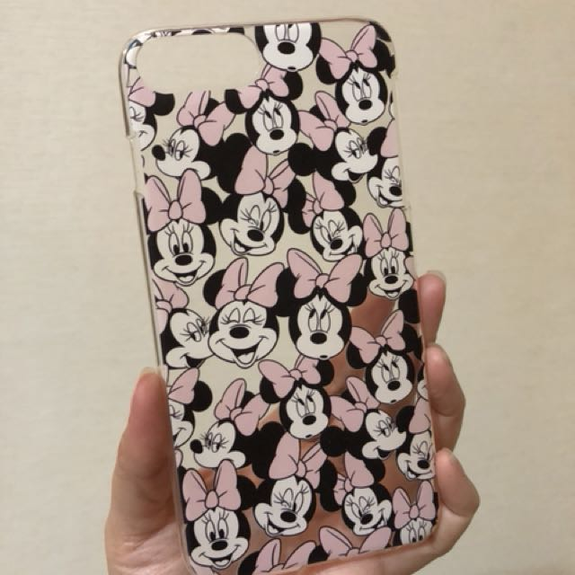 Minnie mouse Iphone 6+/6s+