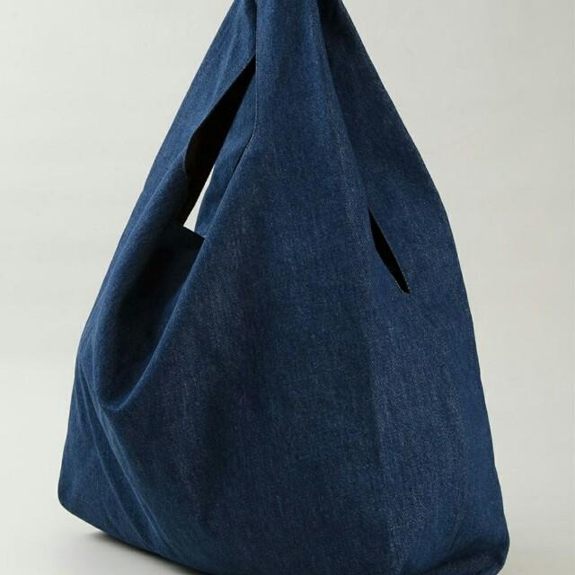 MM6 Margiela Denim Tas/Bag