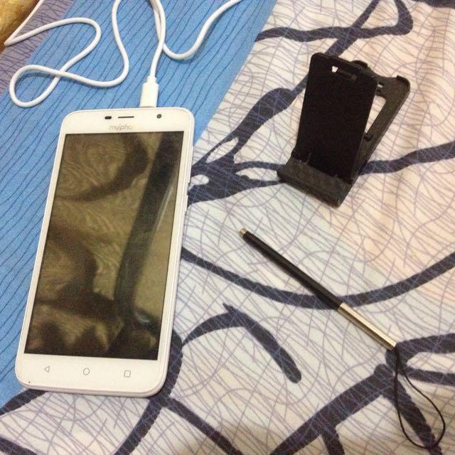 MyPhone DTV MY89