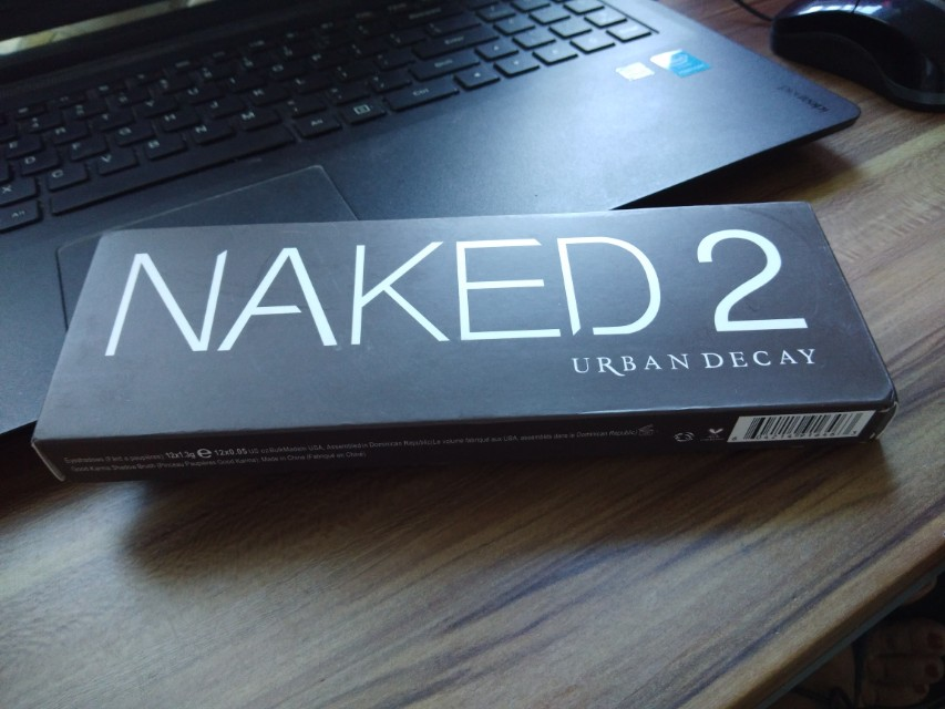 Naked 3 & 5