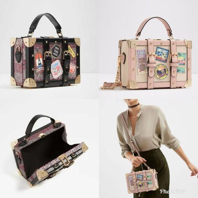 233bf6f7f41 New aldo tas, Luxury, Bags & Wallets on Carousell