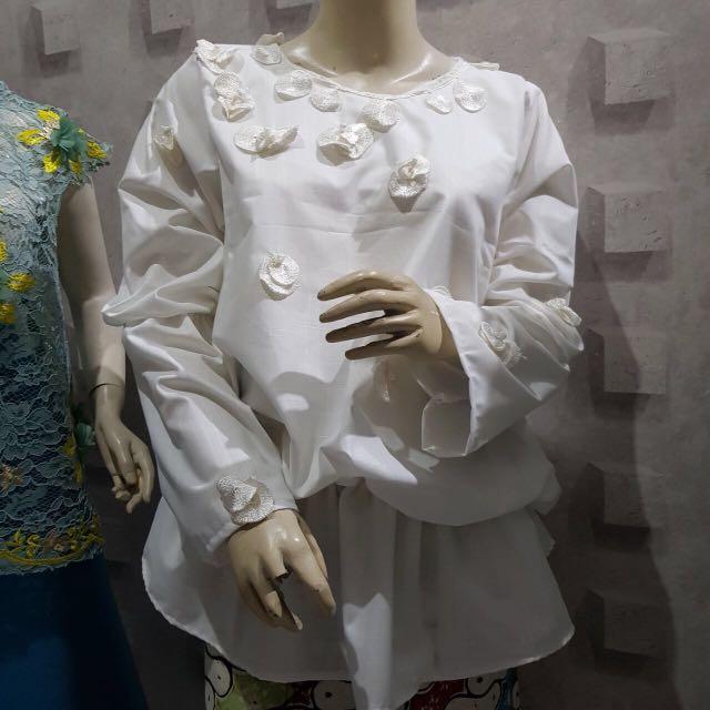 New blouse