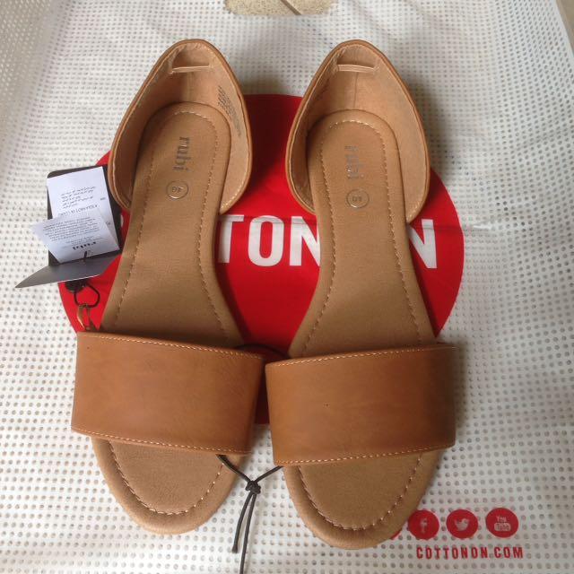 New!!! Sandal RUBI Original from Cotton On