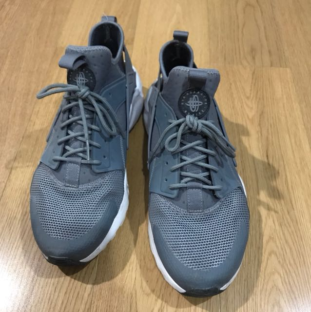 Nike Air Huarache Ultra (Grey) US 9