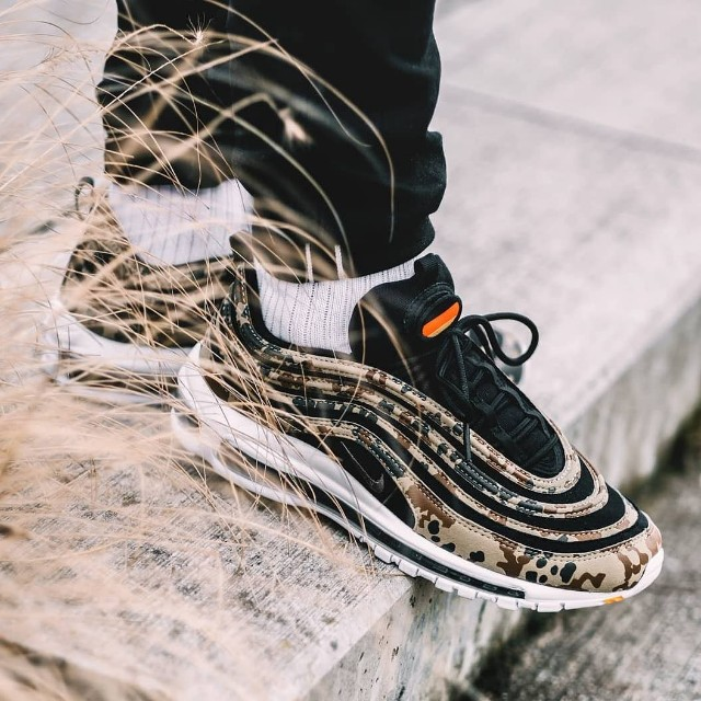 detailed look 57cff e7510 ... usa nike air max 97 premium camo pack germany ae6ca 02dc4
