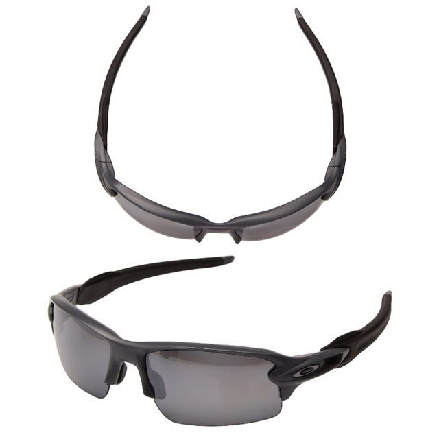 db488bee49c Oakley MPH Flak 2.0 Polarized Sunglasses