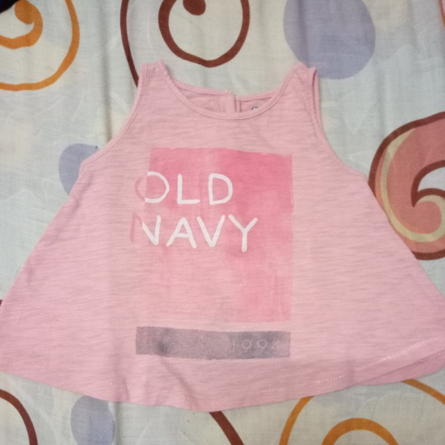 Old navy top for toddler