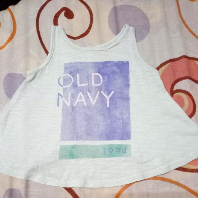 Old navy top for tods