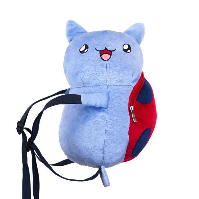 original catbug backpack