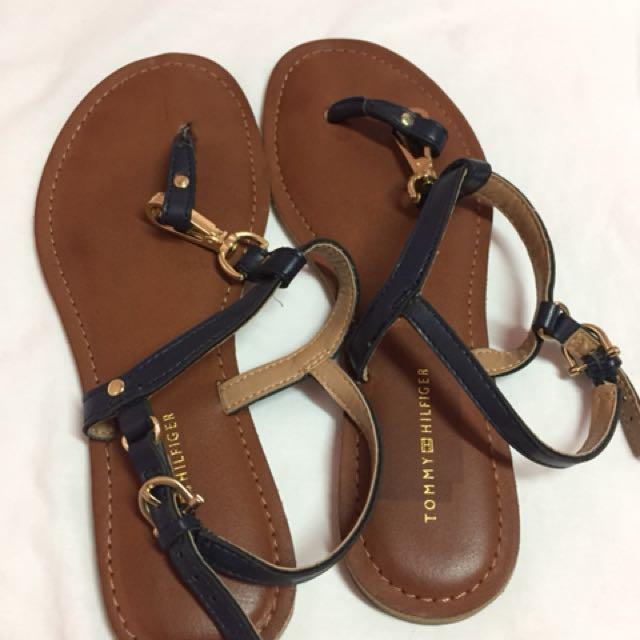 Original Tommy Hilfiger sandals