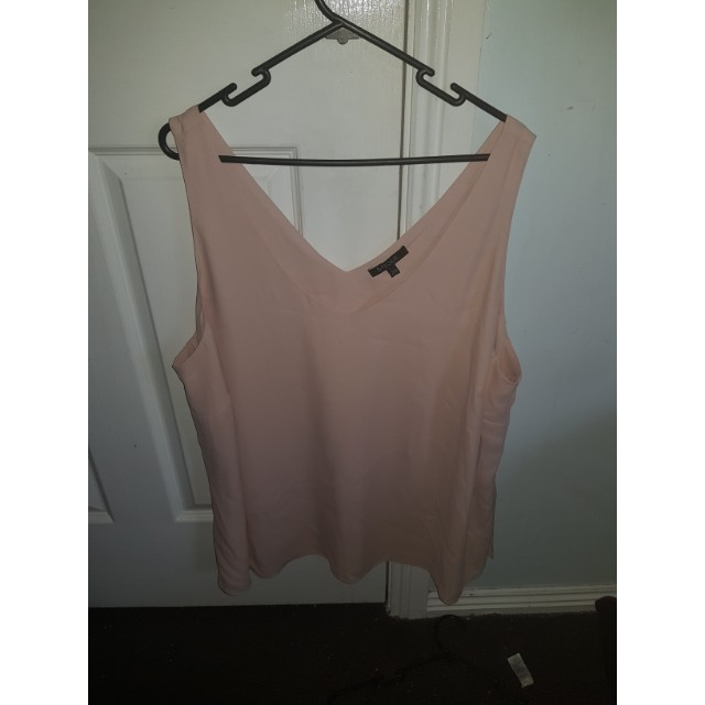 Plus Size Basque Myer Womens Fashion Clothes On Carousell