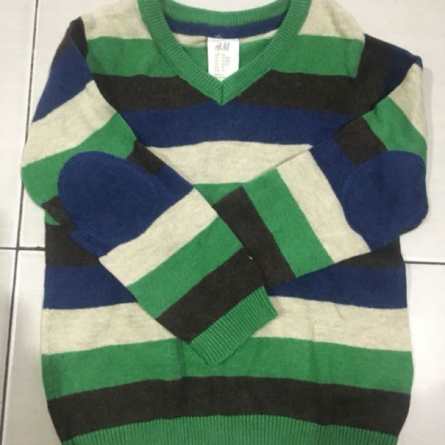 Preloved Baby Boy Shirts