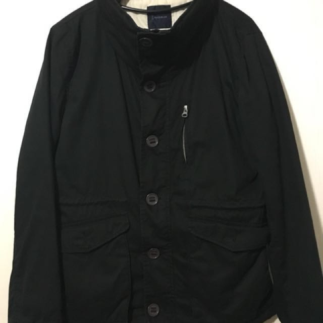 Rageblue/Gloabalwork 日系 夾克/外套 黑色