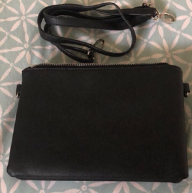 Rubi shoes black handbag