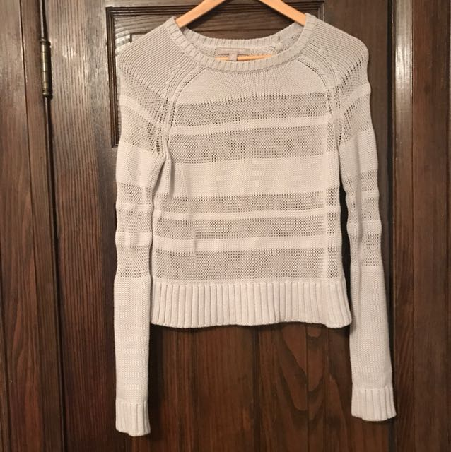 S Banana Republic knitted sweater