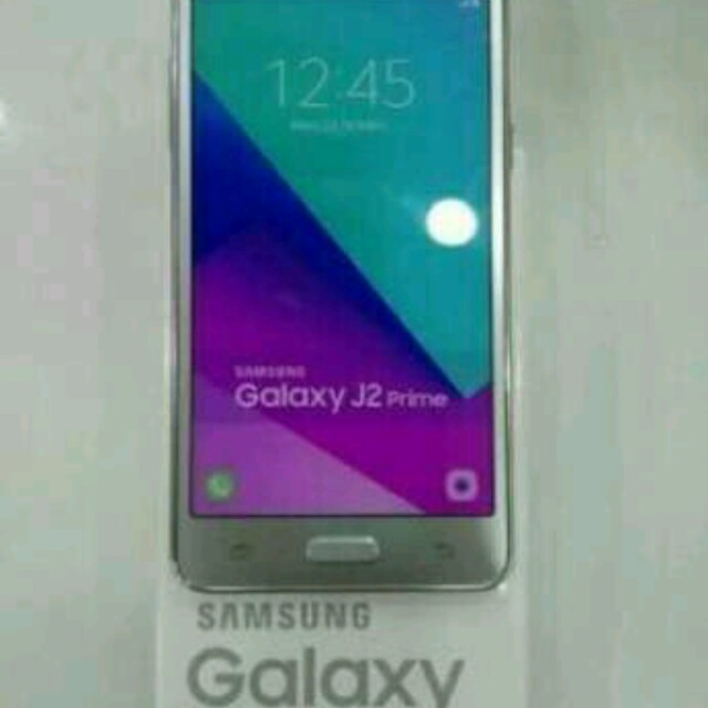 Samsung Galaxy J2 Prime Cashback Cicilan Tanpa Kartu Kredit Serba