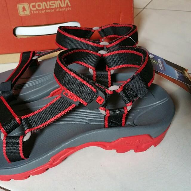 Sandal Gunung Consina