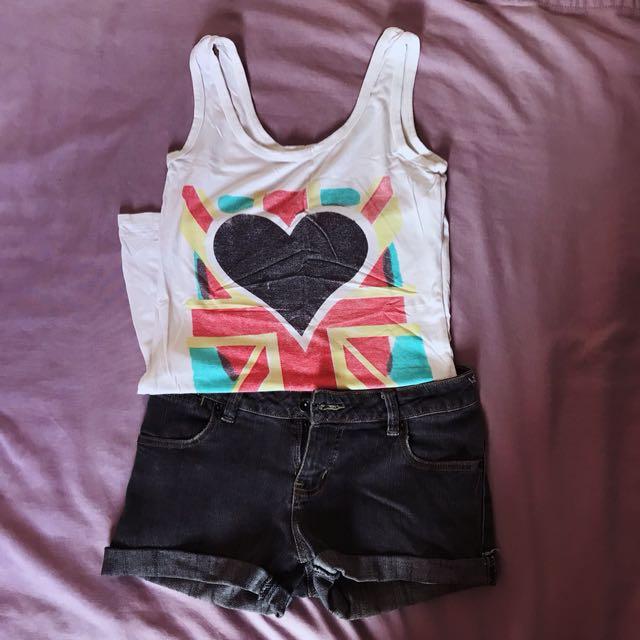 Set Wear 4
