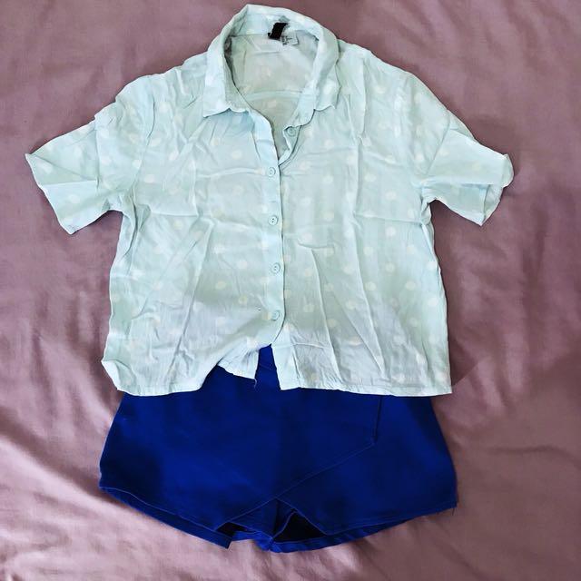 Set Wear 5