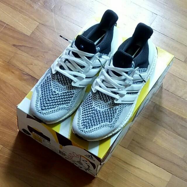 75b4843dd63ab Adidas Sns ultra boost tee time 1.0 yeezy nmd Nike supreme assc flyknit  primeknit mnml palace fog Jordan ultraboost