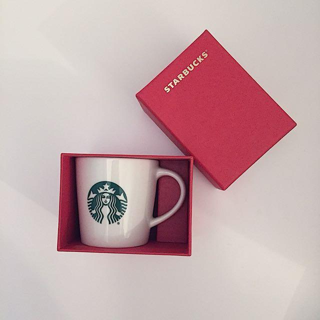 Starbucks Espresso Cup