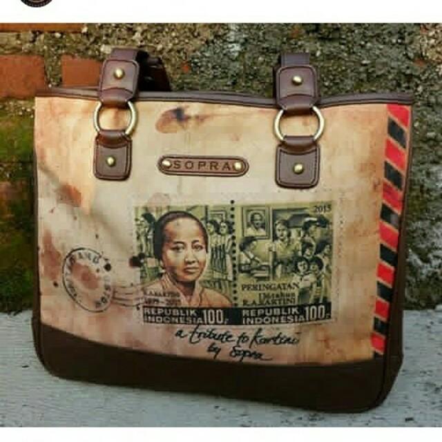 Tas handbag by Sopra Heritage