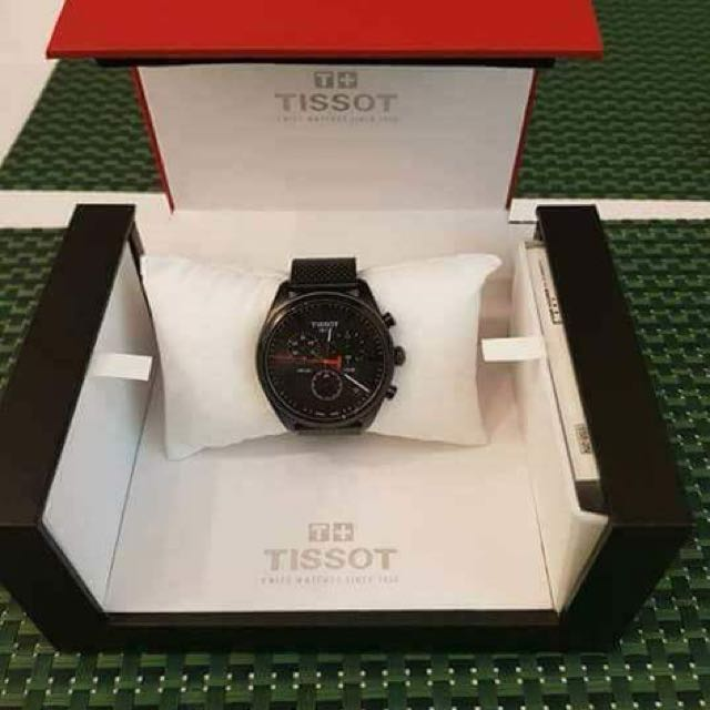 Tissot man's watch