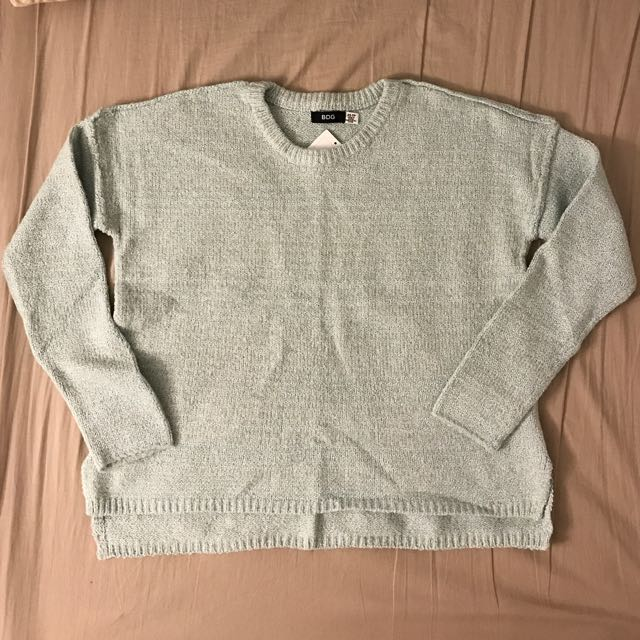 Urban Outfitters BDG Mint Sweater