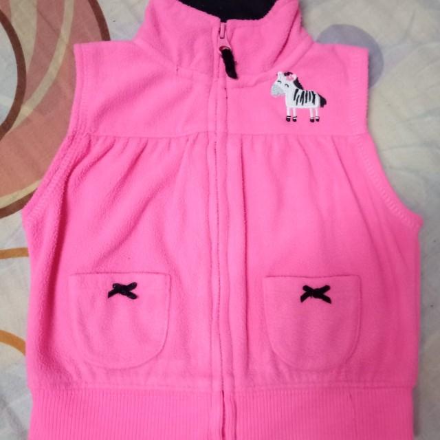 Vest Jacket for baby