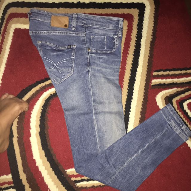 X-8 jeans