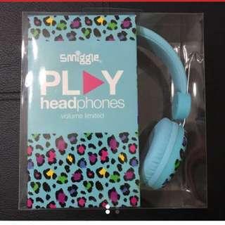 Smuggle Headphone
